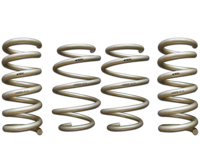 ARK GT-S Lowering Springs For Ford Mustang GT 15-16
