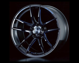 Weds Wheels RN-55M Wheel WedSport FR 18x10 5x112 36mm