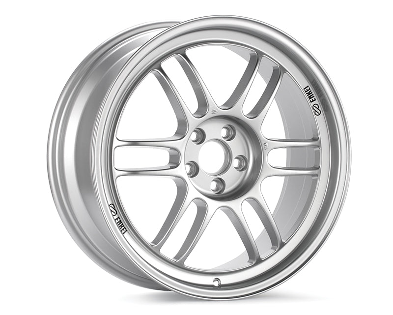 Enkei RPF1 Silver Paint Wheel 16""