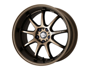 Work Emotion D9R Wheel 19""