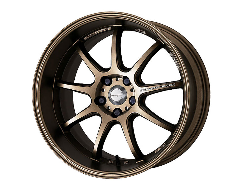 Work Emotion D9R Wheel 18""