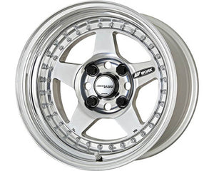 Work Meister CR 01 Wheel 15""