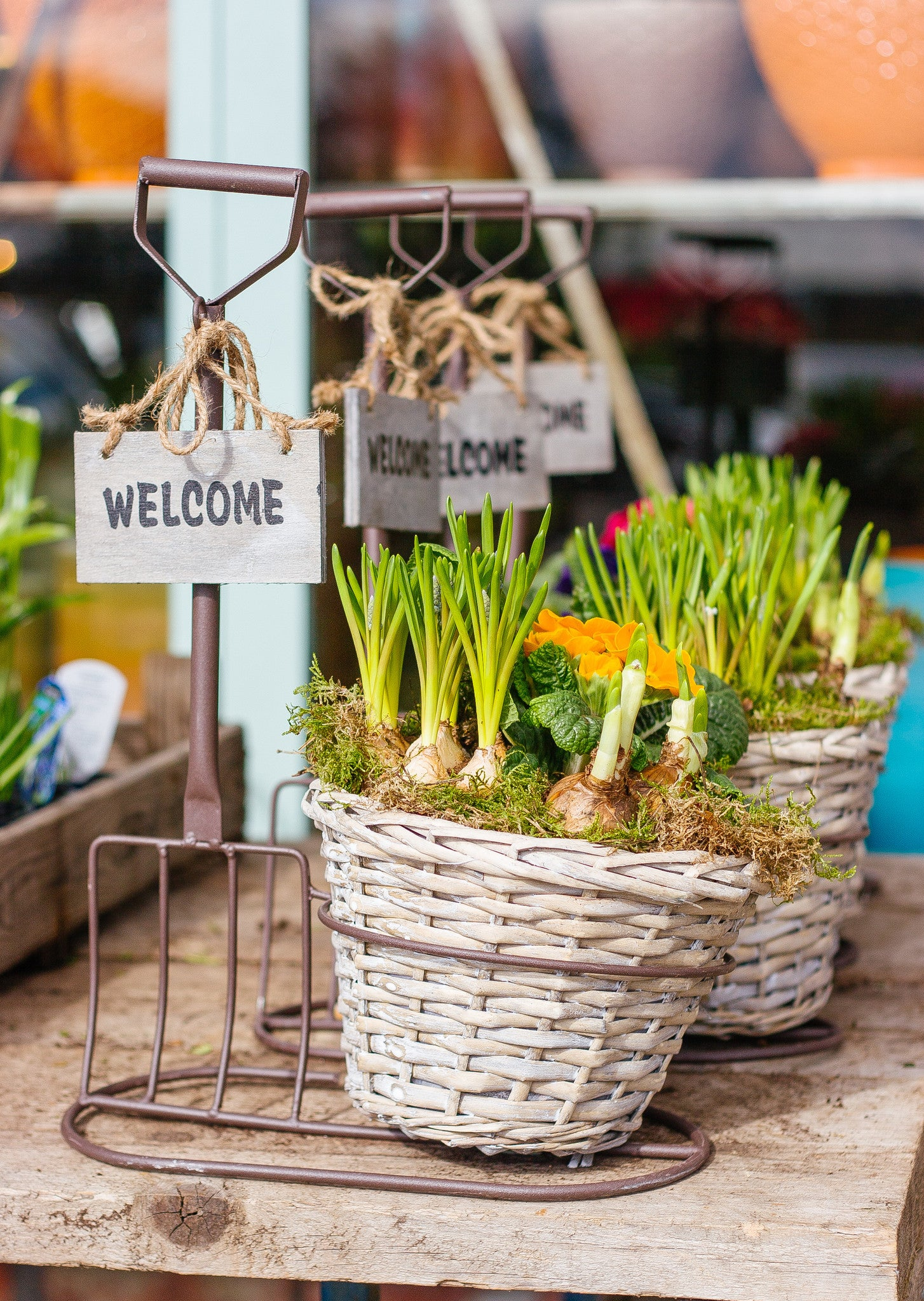 Tips for Shopping at a Craft Fair or Farmers Market