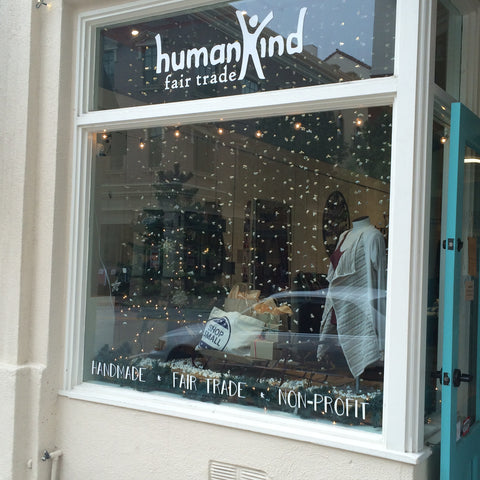 Humankind Storefront
