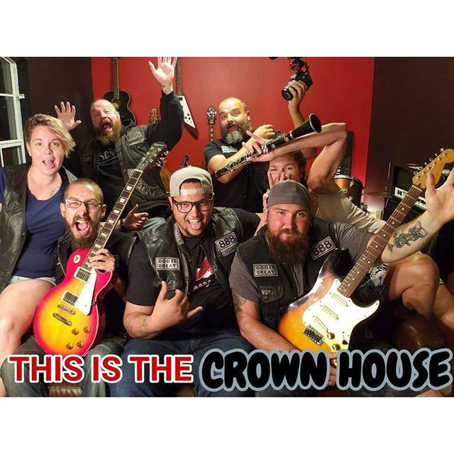 The Crown House Mission