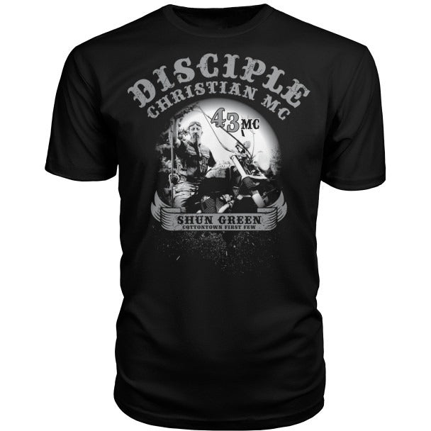 Bro Shirt - Disciple Shun
