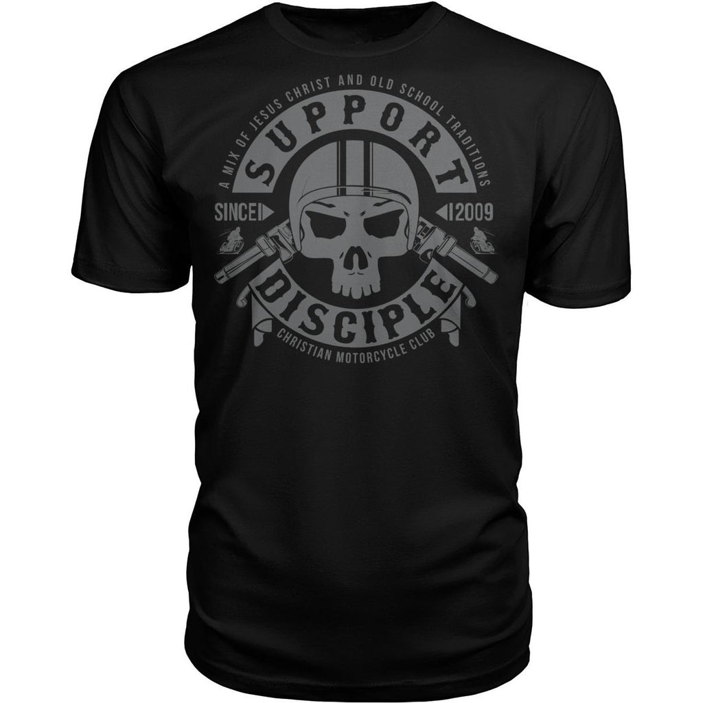 Lazarus Support Disciple T-Shirt