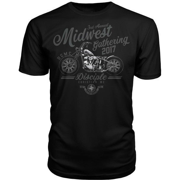 Midwest Gathering 2017 Shirt