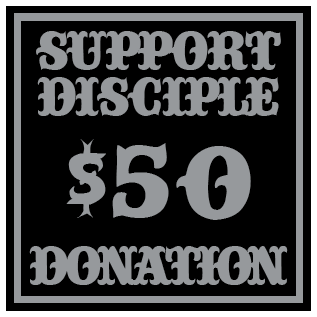 $50 Donation | Monthly or One-Time