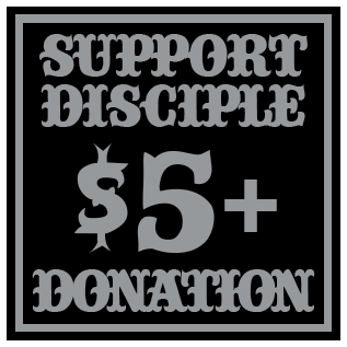 $5+ Donation | Pay What You Want