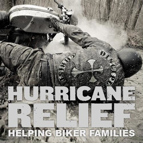 Hurricane Michael Relief Fund