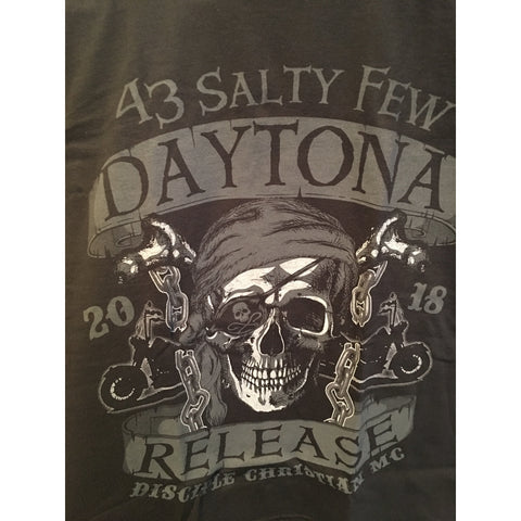 Salty Few Daytona Release 2018