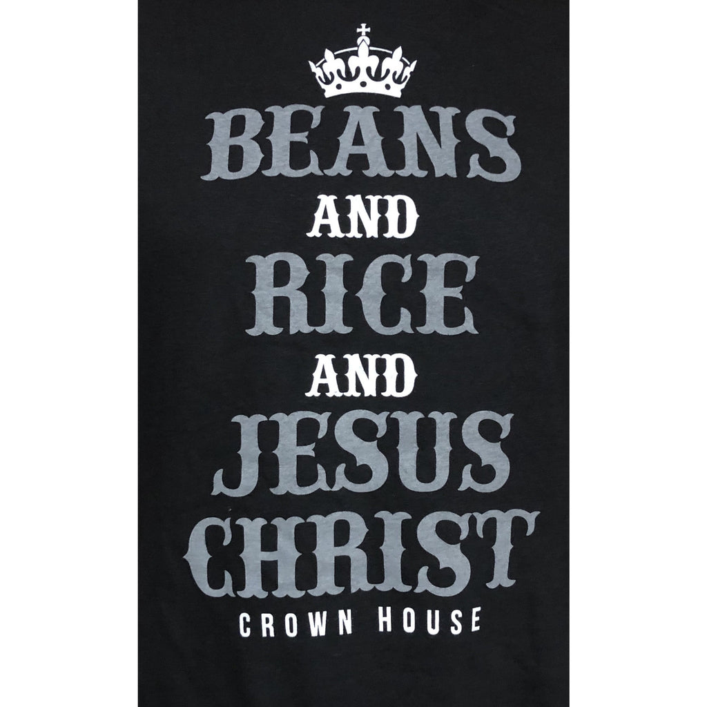 Crown House Mens T-shirts