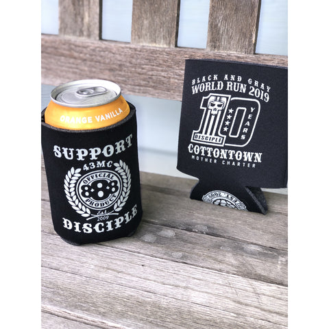 Coozie 10th Anniversary