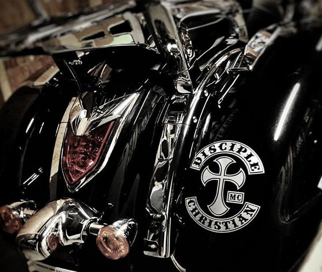 Disciple Christian Motorcycle Club