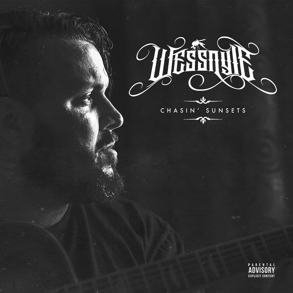 "Wess Nyle ""Chasin' Sunsets"""