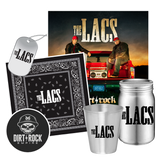 "The Lacs ""Dirt Rock"" Package"