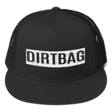 Dirtbag Trucker