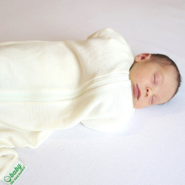 2-LAYER SWADDLE SACK