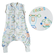 SLEEP SACK WITH OPEN LEGS HAPPY CIRCUS