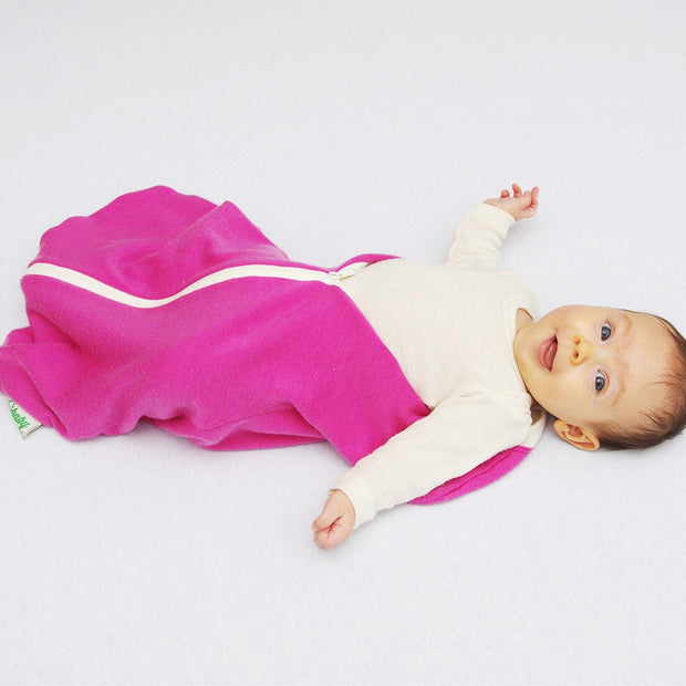 1-LAYER SWADDLE SACK