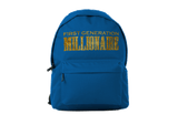 #FGM Wealth Transporter (Haters Will Say It's A Backpack) - First Generation Millionaire