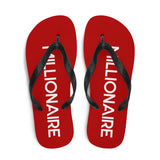 Millionaire Flippers (Red) - First Generation Millionaire