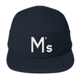 M's Camper Style Hat #FGM-First Generation Millionaire