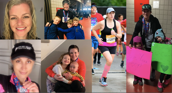 Mums Who Run: Ragnar Niagara