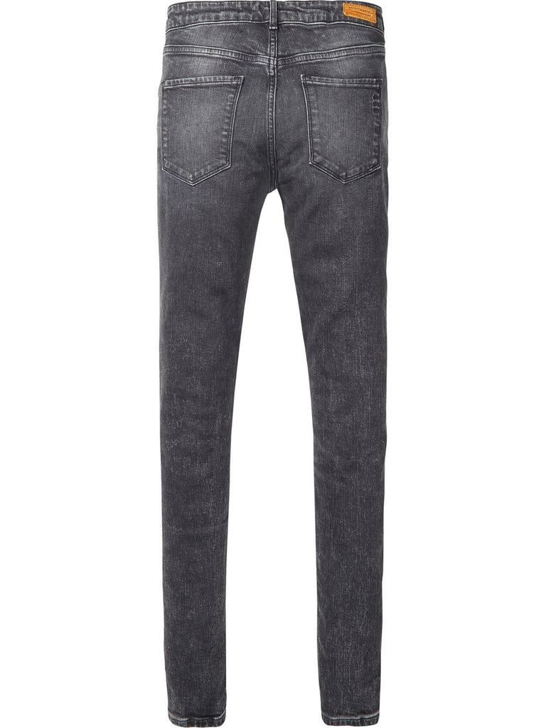 Haut Smoke Peak High Rise Skinny Fit