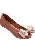Melissa Ultragirl Sweet XII - Brown/Pink