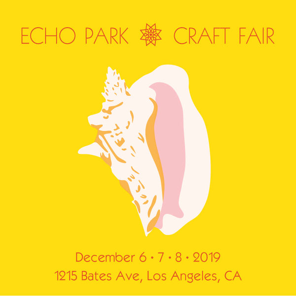 ECHO PARK CRAFT FAIR 2019
