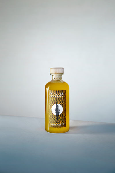 Olio Nuevo Olive Oil by Wonder Valley