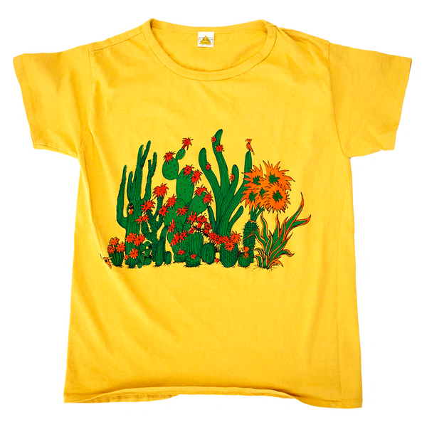 Cactus T-Shirt by Wonder Valley