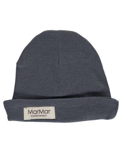 Marmar Blue Pull On Hat