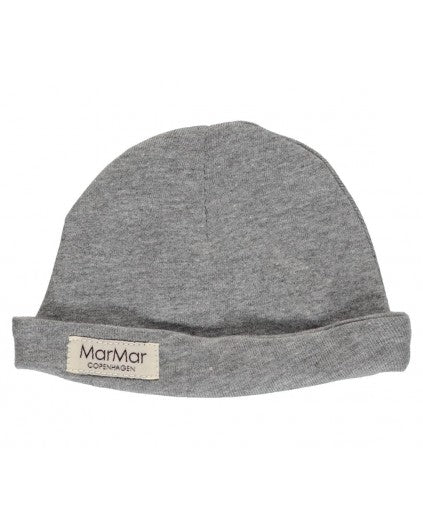 Marmar Grey Pull On Hat