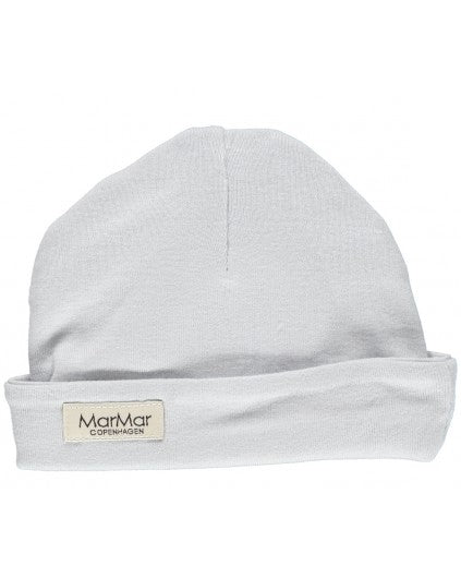 MarMar Pale Blue Pull On Hat