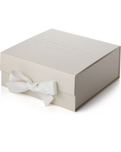 MarMar Gentle White Newborn Gift Box