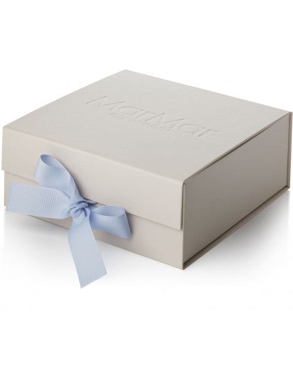 MarMar Pale Blue Newborn Gift Box