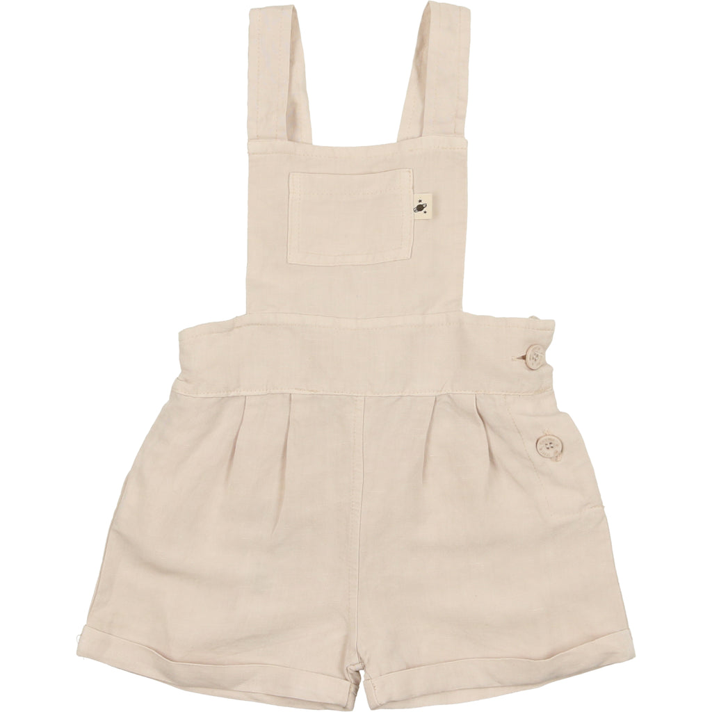 My Little Cozmo Stone Short Dungarees