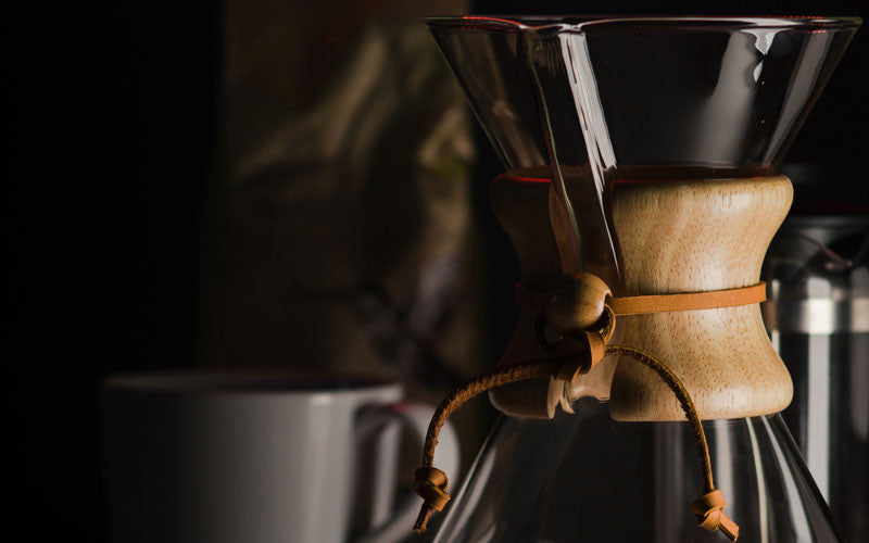 How to Brew Coffee at Home - Perfect Daily Grind