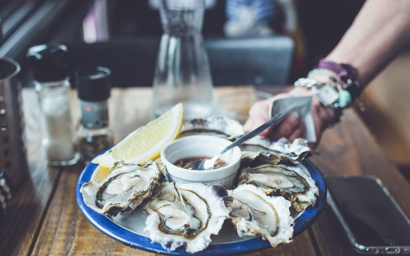 New York Oysters