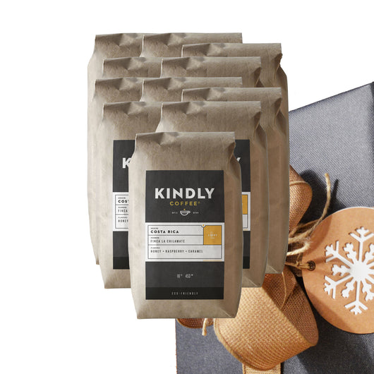 12 Month Gift Coffee Subscription
