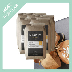 6 Month Gift Coffee Subscription