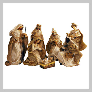 Christmas Nativity Sets & Nativity Scenes