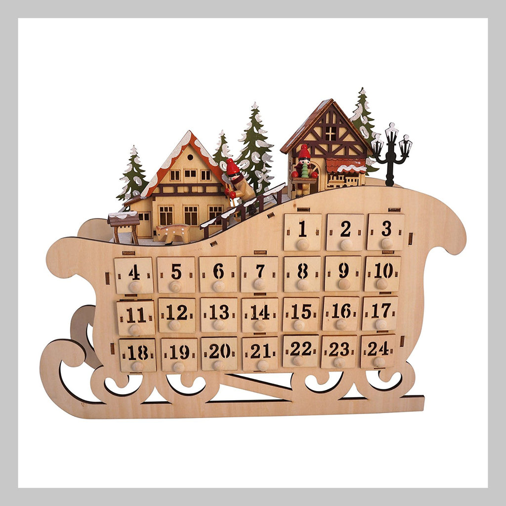 Advent & Countdown Calendars