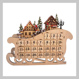 Christmas Advent & Countdown Calendars