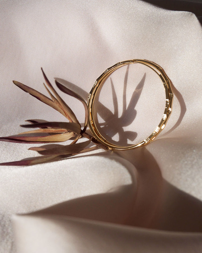 DEVINE - DECO Hoop Earrings