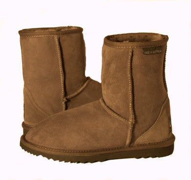 Classic Mid Ugg - Grey