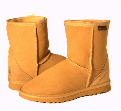 Classic Mid Ugg - Sand